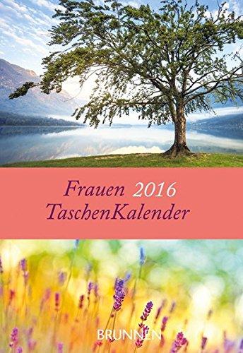 FrauenTaschenKalender 2016