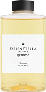 gemmaシャンプー for WOMEN