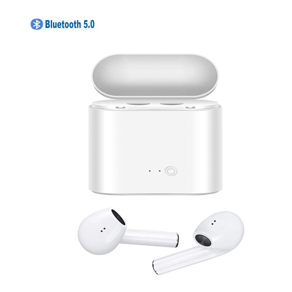Euorybe Bluetooth Headphones Wireless Earphones