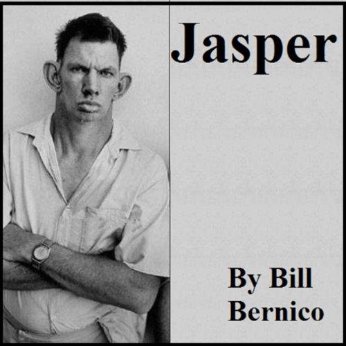 Jasper audiobook cover art