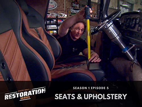 Seats and Upholstery