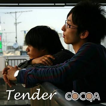 Tender - EP