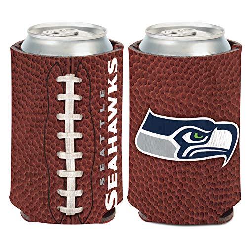 Seattle Seahawks NFL Can Cooler Dosenkühlung Flaschenkühlung aus Neopren