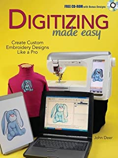 embroidery art designs