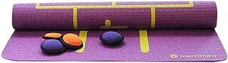 """Merrithew Play & Exercise Kit for Kids.015""""/ 4 mm"""
