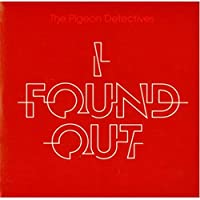I Found Out [7 inch Analog]