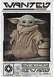 Lobcede.be Star Wars - The Mandalorian - Poster 61X91 -