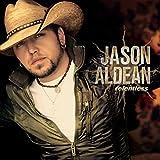 Songtexte von Jason Aldean - Relentless