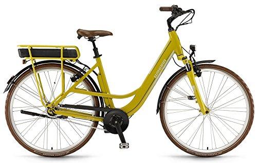 Bicicleta eléctrica Winora X575.F, monociclo 28' 7 G AGT, piñón libre, 36...