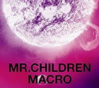 Mr.Children - 2005-2010 Macro (CD+DVD) [Japan LTD CD] TFCC-86397 by Mr.Children