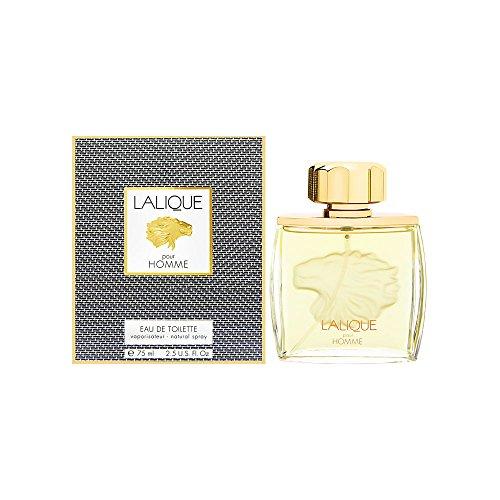 profumo uomo lalique Lalique pour Homme Lion Eau de Toilette
