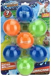 Best hurricane reusable water balloons Reviews