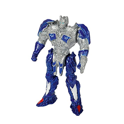 Dickie Toys 203111011 Transformers M5 Optimus Prime Robot