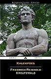 Kalevipoeg (Estonian) (European Classics) (Estonian Edition)