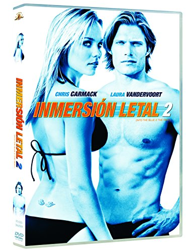 Inmersion Letal 2 [DVD]