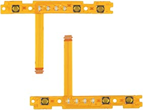 Perfk Left Right SL SR Button Key Flex Cable Repair For Switch Joy-Con