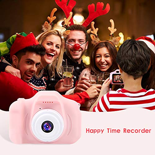 Gifts For 3 4 5 6 7 8 Year Old Girls Omway Camera For Kids Toys