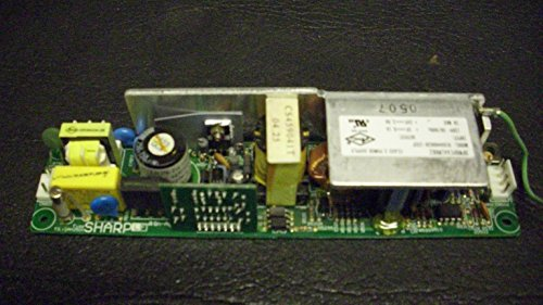 Sharp DPWBFC441WRKZ Sw Power Supply DPWBFC441WRKZ