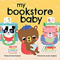 My Bookstore Baby (My Baby Locale)