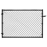 """Fit-Right Adjustable Chain Link Gate Kit 