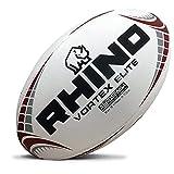 Rhino Vortex Elite Ballon de Rugby Taille Mini/Midi Taille 1/Mini