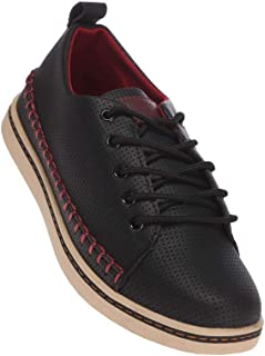 Life by Shoppers Stop Boys Casual Wear Laceup Sneakers