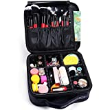 Docolor Makeup Train Case Multi Functional Professional Portable...