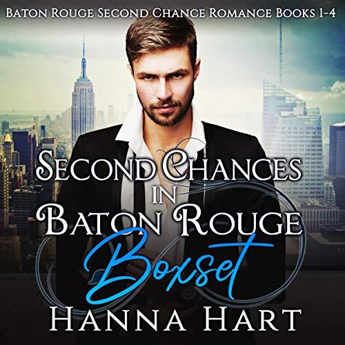 Second Chances in Baton Rouge Boxset cover art