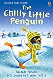 The Chilly Little Penguin (2.2 First Reading Level Two (Mauve))