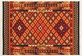 Kilim Carpets by Jalal Tapis Kilim Sivas 1 60 x 120 cm