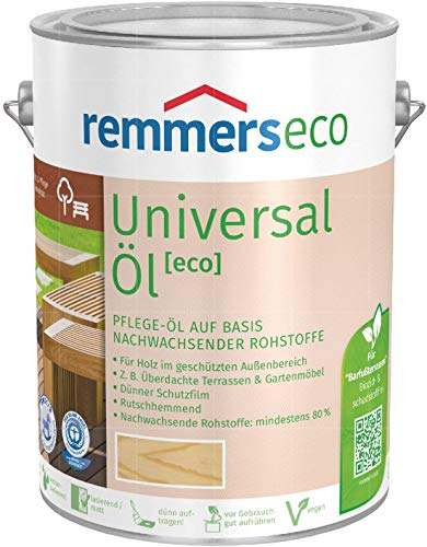 Remmers Universal-Öl [eco] farblos (2.5 l)