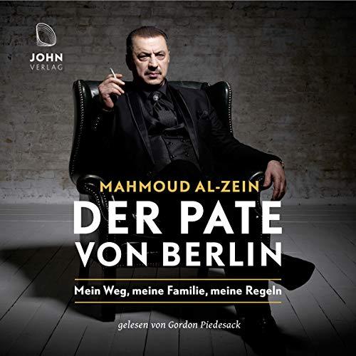 Der Pate von Berlin Titelbild