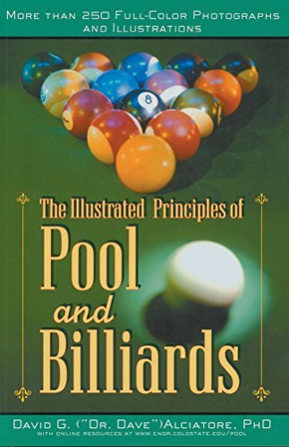 Compare Textbook Prices for The Illustrated Principles of Pool and Billiards 1st Edition ISBN 9781402714283 by David G. Alciatore