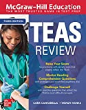 McGraw-Hill Education TEAS Review, Third Edition