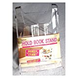 HOLD BOOK STAND