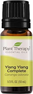 Sponsored Ad - Plant Therapy Ylang Ylang Complete Essential Oil 100% Pure, Undiluted, Natural Aromatherapy, Therapeutic Gr...