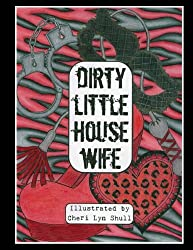 dirty little housewives coloring book