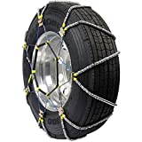 Security Chain Company ZT869 Super Z Heavy Duty Truck Single Tire Traction Chain - Set of 2