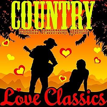 Country Love Classics