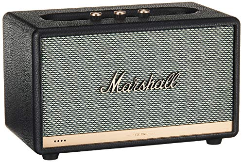 Marshall Acton II Voice WITH Google Assistant - Home Cinema - 2 (Stereo)