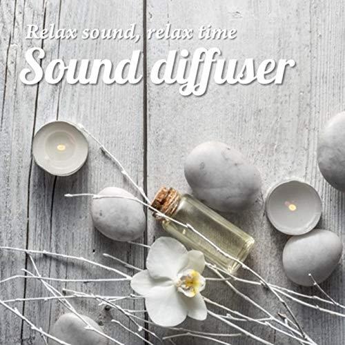 Sound diffuser