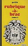 Rubrique-à-brac, Tome 2 - Pocket - 01/05/1989