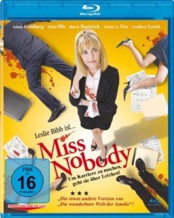 Miss Nobody ( ) (Blu-Ray)