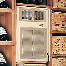 Breezaire WKL 1060 Wine Cooling Unit, 140 Cu.Ft. Capacity