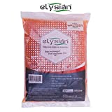Quantity : 500 Grams | Bead Size : 2 To 5 MM. Dry And Desiccant Silica Gel Crystals Have Dehumidifying Properties. These Are Not For Food Grade Items Orange Colour Of The Crystals Fades And Turns Green Upon Absorbing Atmospheric Moisture. To Reuse, H...