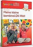 bambinoLÜK-Sets: bambinoLÜK-Set: 2/3/4 Jahre: Meine kleine bambinoLÜK-Welt (bambinoLÜK-Sets: Kasten + Übungsheft/e)