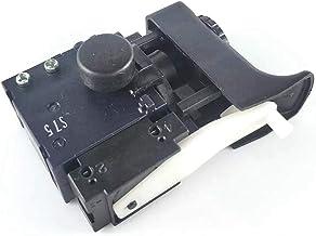 Beada Interruptor de Gatillo para Hitachi 322854 DV20VB2 DV18V D13VH D13VB3 D10VJ C2098493 Repuestos de Taladro de Martillo