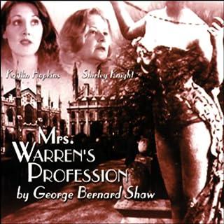 Mrs. Warren's Profession cover art