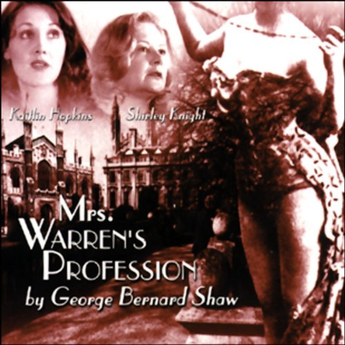 Mrs. Warren's Profession cover art
