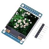 Pantalla TFT Resolución 128RGB x 128 para circuito Arduino DIY